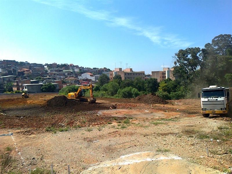 Início das obras Mais Guarulhos - Apartamento no Jardim Bela Vista  - Guarulhos, SP