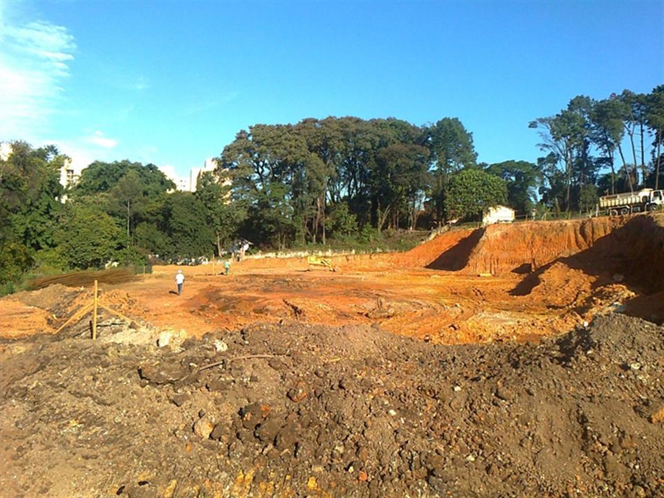 Projeto executivo Mais Guarulhos - Apartamento no Jardim Bela Vista  - Guarulhos, SP