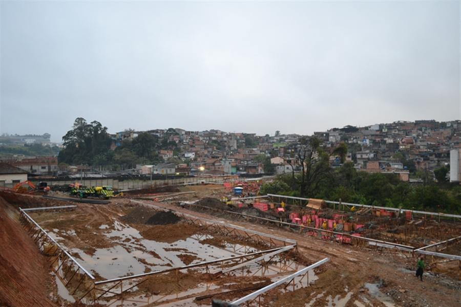 Fundação Mais Guarulhos - Apartamento no Jardim Bela Vista  - Guarulhos, SP