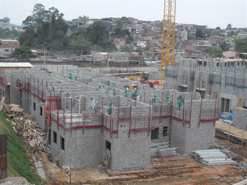 Estrutura Mais Guarulhos - Apartamento no Jardim Bela Vista  - Guarulhos, SP