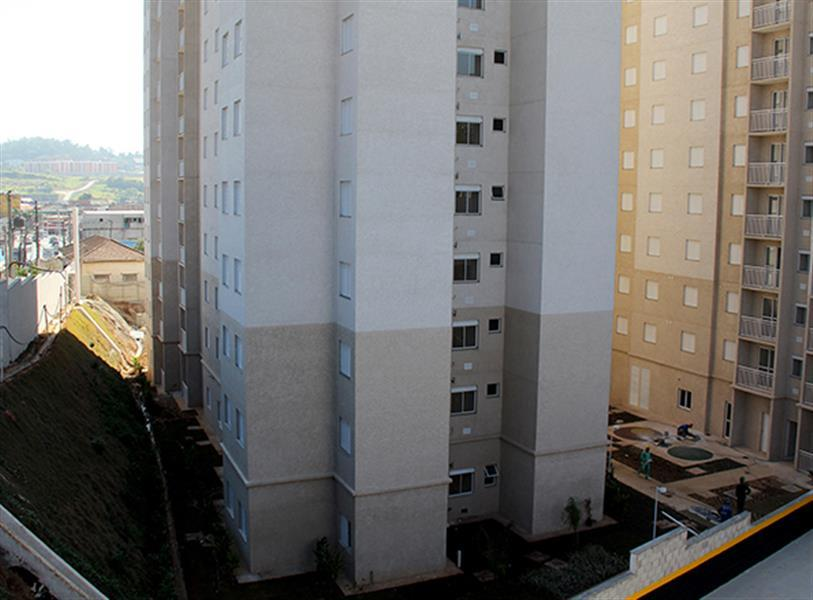 Acabamento Mais Guarulhos - Apartamento no Jardim Bela Vista  - Guarulhos, SP