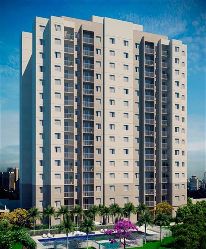 | Mais Guarulhos - Apartamento no Jardim Bela Vista  - Guarulhos - São Paulo