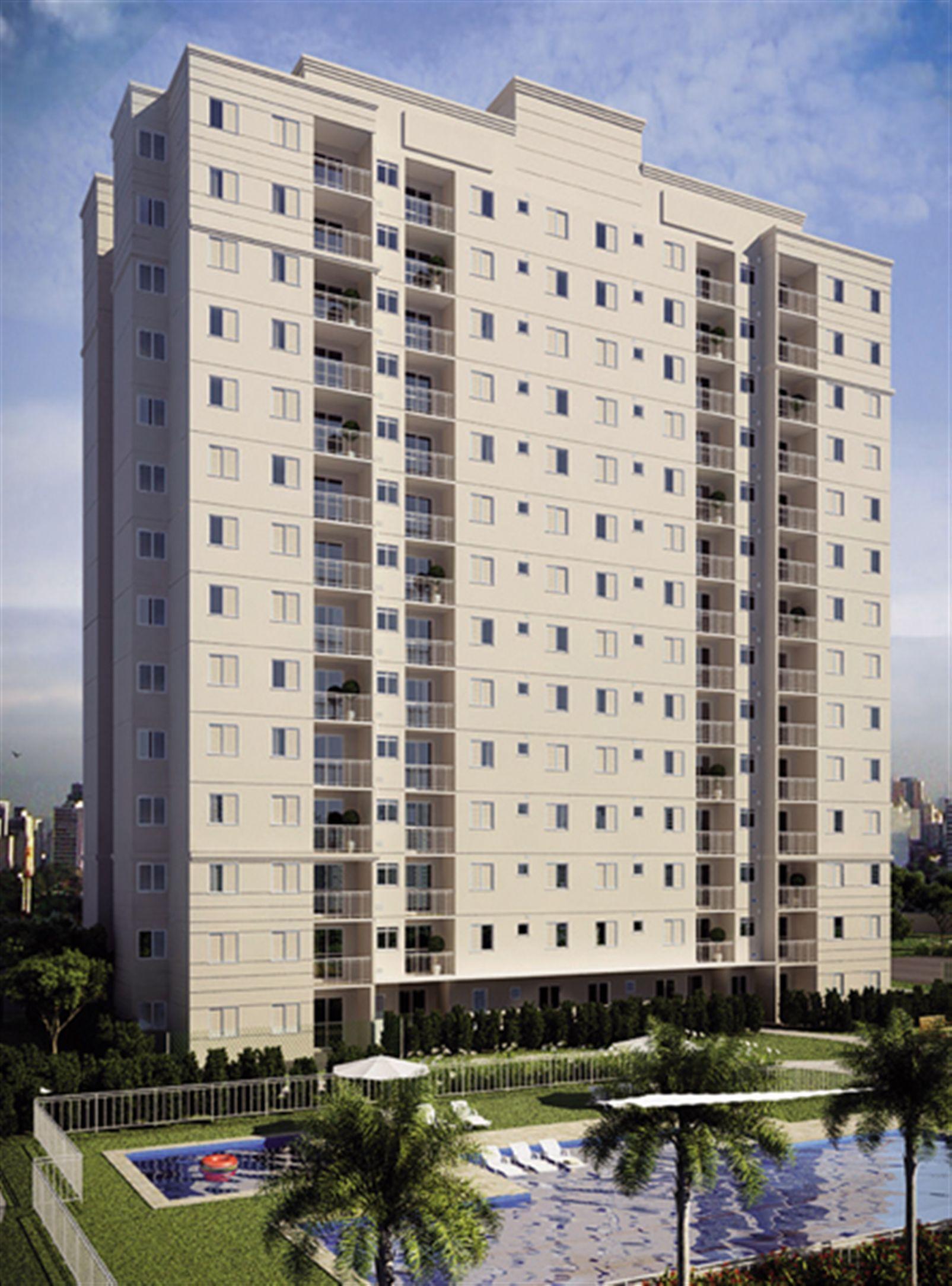 | Way Penha - Apartamento na Penha - São Paulo - São Paulo