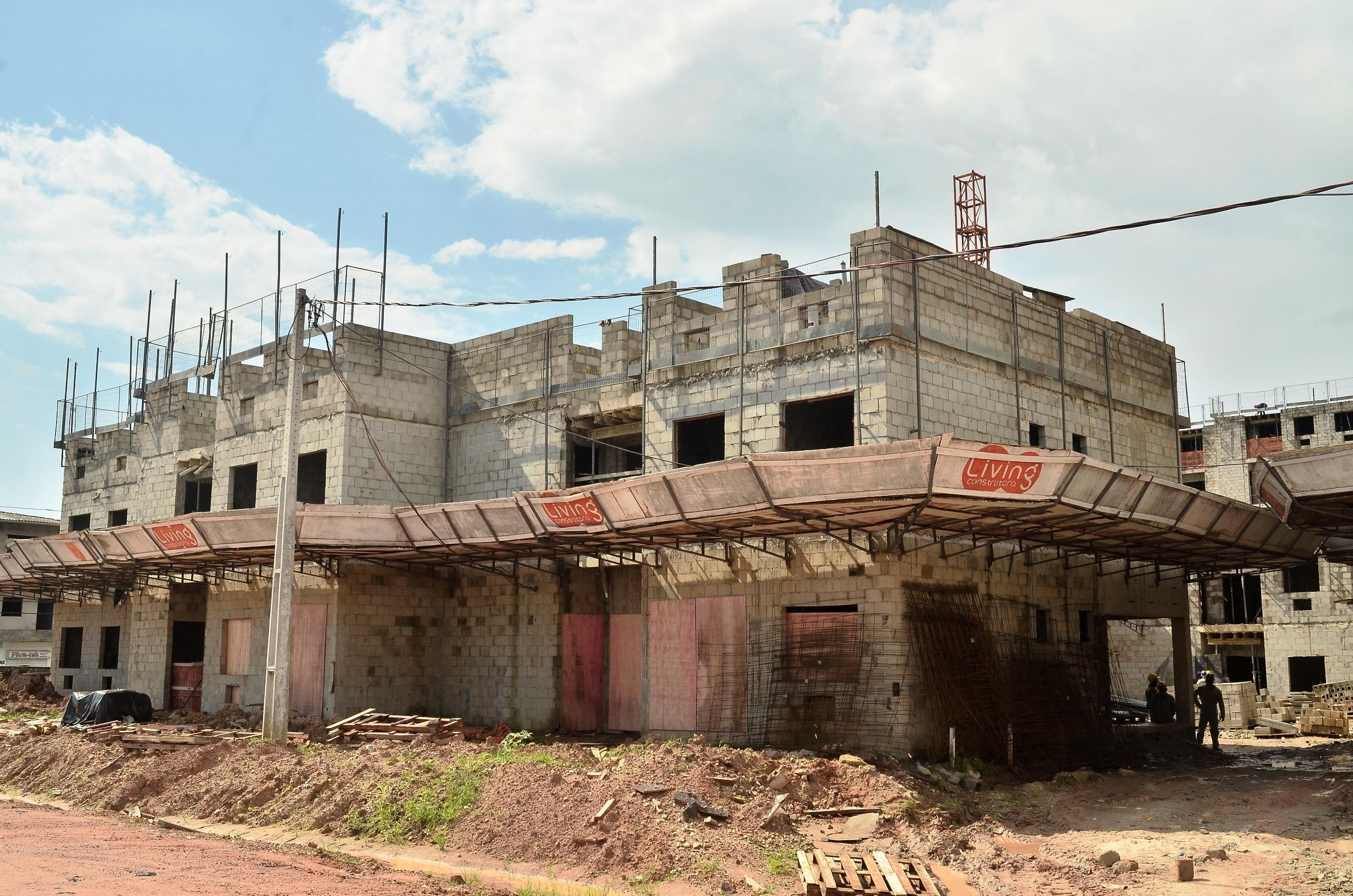 Estrutura Alegro - Apartamento em Tapanã - Belém, PA