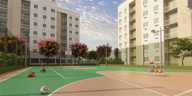 | Alegro - Apartamento em Tapanã - Belém - Pará