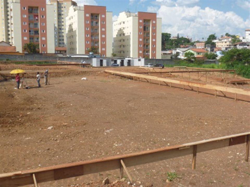 Início das obras Vita Alto do Ipiranga - Apartamento no Parque Santana - Mogi das Cruzes, SP
