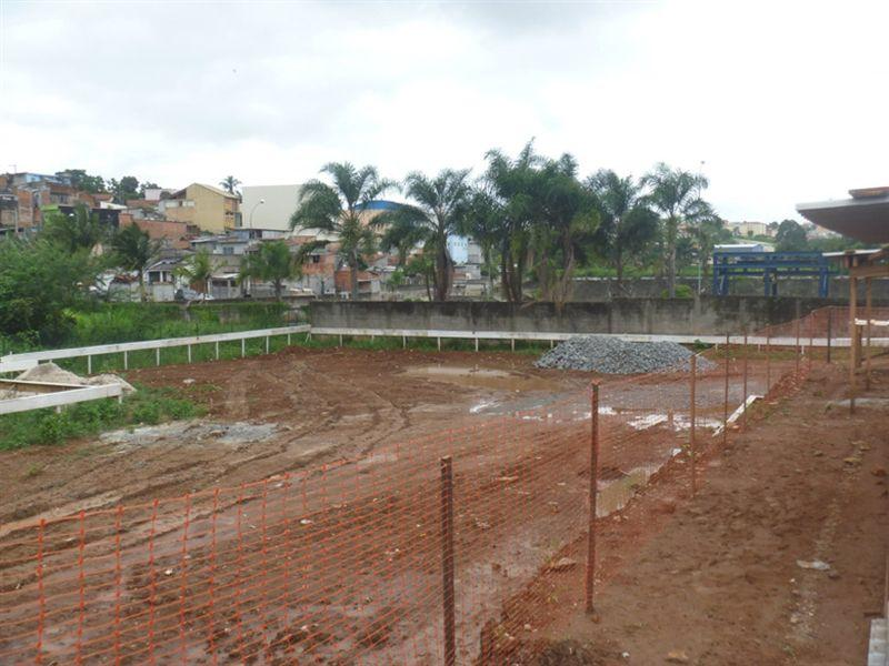 Fundação Vita Alto do Ipiranga - Apartamento no Parque Santana - Mogi das Cruzes, SP