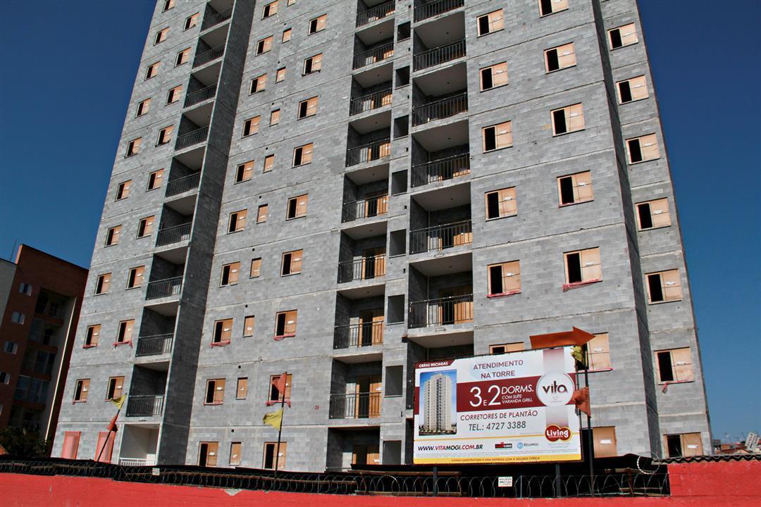 Alvenaria Vita Alto do Ipiranga - Apartamento no Parque Santana - Mogi das Cruzes, SP