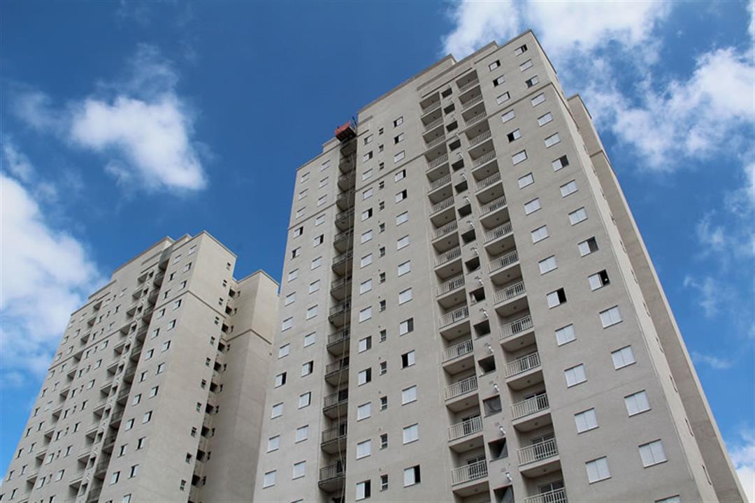 Acabamento Vita Alto do Ipiranga - Apartamento no Parque Santana - Mogi das Cruzes, SP