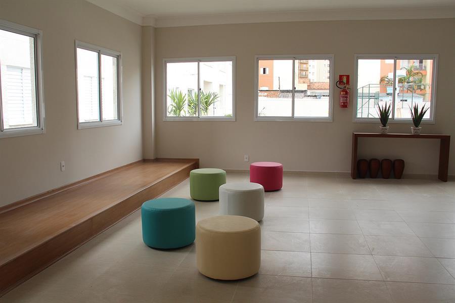 Entrega Vita Alto do Ipiranga - Apartamento no Parque Santana - Mogi das Cruzes, SP
