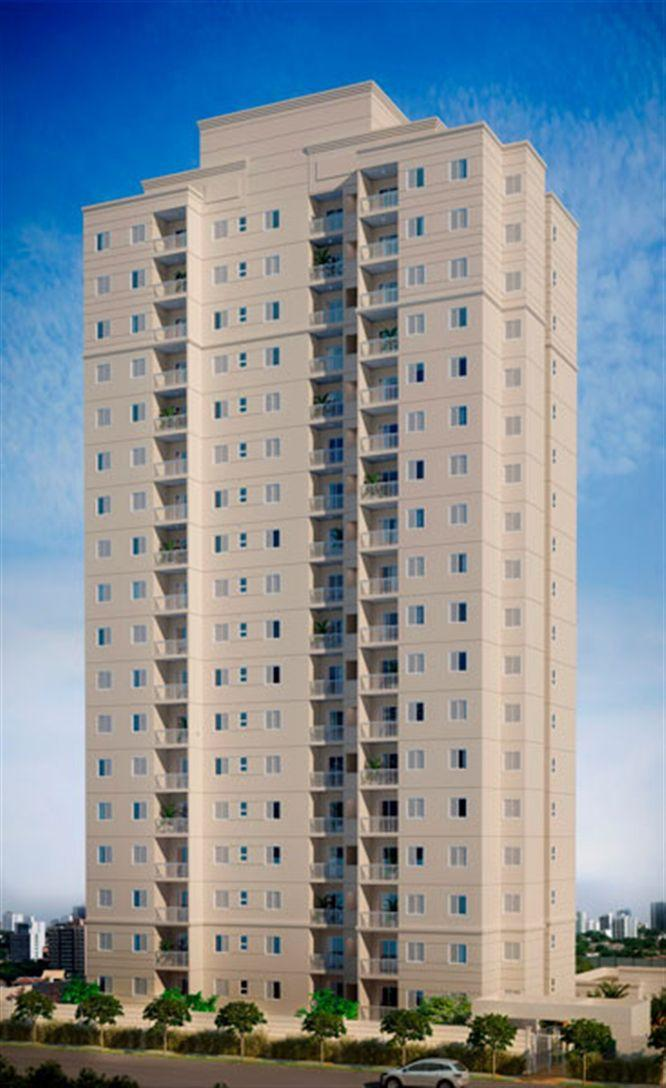   Vita Alto do Ipiranga - Apartamento no Parque Santana - Mogi das Cruzes - São Paulo