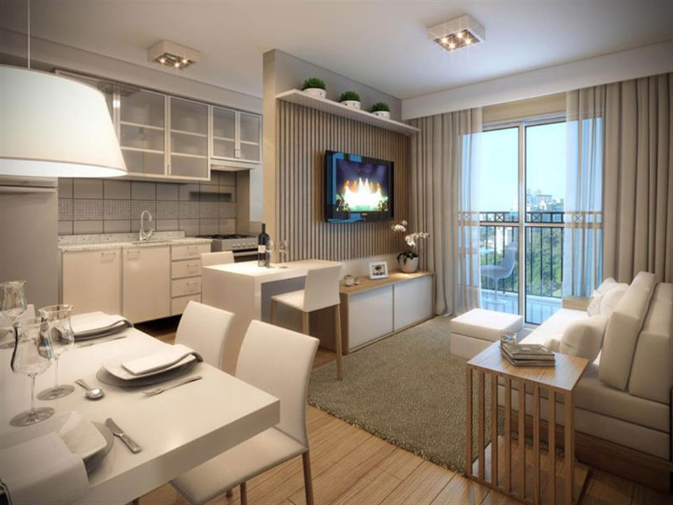 | Fatto Quality Vila Augusta - Apartamento na Vila Augusta - Guarulhos - São Paulo