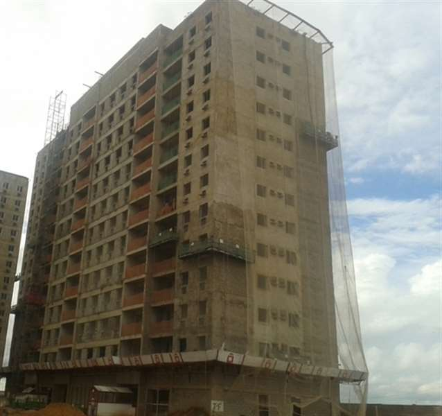 Acabamento Pleno Residencial - Apartamento em Jacarati - São Luís, MA