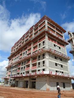 Estrutura Pleno Residencial - Apartamento em Jacarati - São Luís, MA