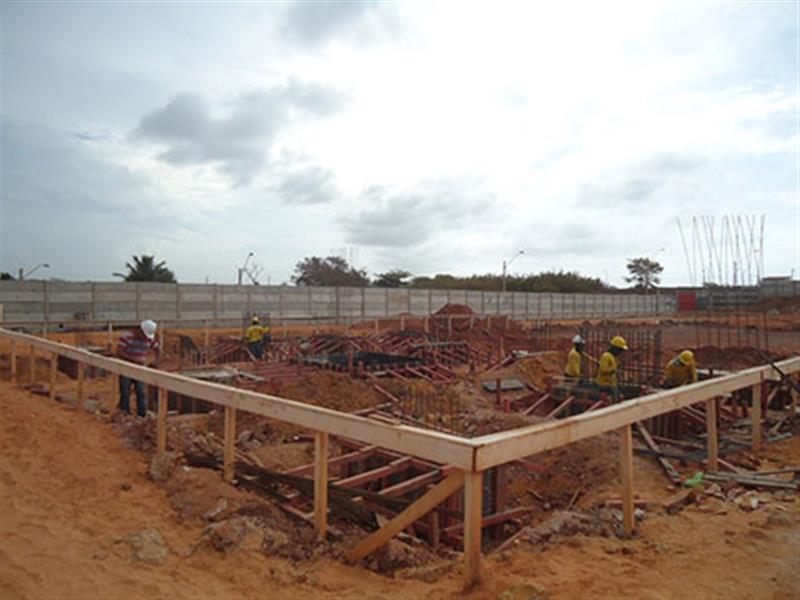 Fundação Pleno Residencial - Apartamento em Jacarati - São Luís, MA