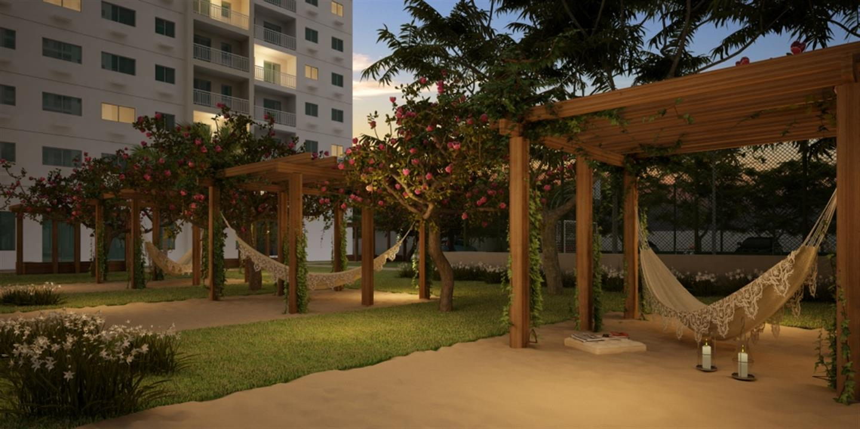 | Pleno Residencial - Apartamento em Jacarati - São Luís - Maranhão