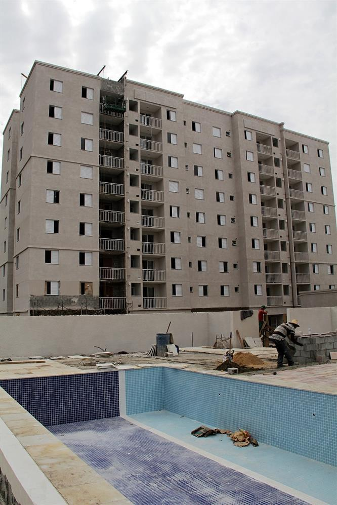 Acabamento Vita São Miguel - Apartamento na Vila Jacuí - São Paulo, SP