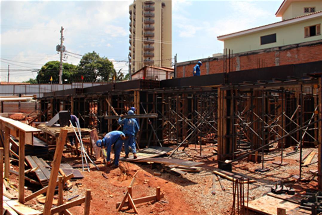 Fundação Vita São Miguel - Apartamento na Vila Jacuí - São Paulo, SP