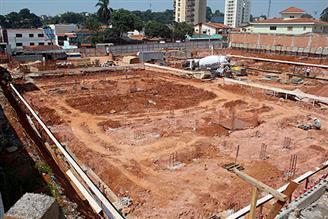 Início das obras Vita São Miguel - Apartamento na Vila Jacuí - São Paulo, SP