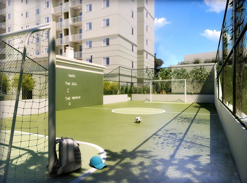 | Vita São Miguel - Apartamento na Vila Jacuí - São Paulo - São Paulo
