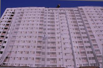 Acabamento Rio Parque - Rio Residencial - Apartamento no Del Castilho - Rio de Janeiro, RJ