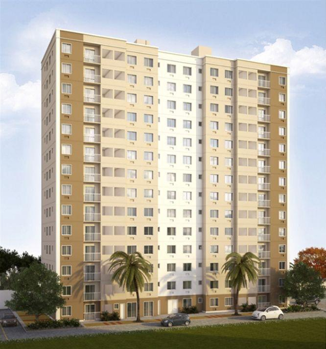 | Dez Rocha Miranda - Apartamento em Rocha Miranda - Rio de Janeiro - Rio de Janeiro
