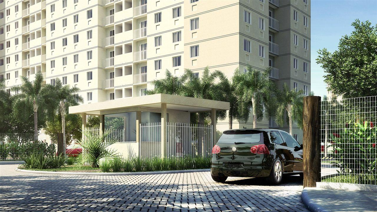 Liber Residencial Clube