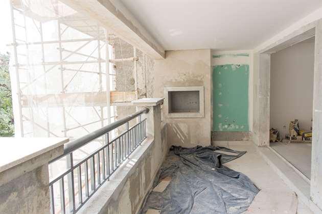 Acabamento | Dom Batel – Apartamentono  Batel - Curitiba - Paraná