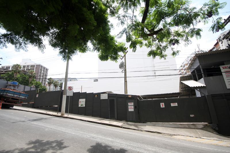 Estrutura | 925 Independência – Salas Comerciaisna  Independência - Porto Alegre - Rio Grande do Sul