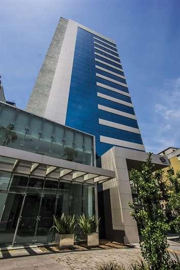 Área Comum | 925 Independência – Salas Comerciaisna  Independência - Porto Alegre - Rio Grande do Sul