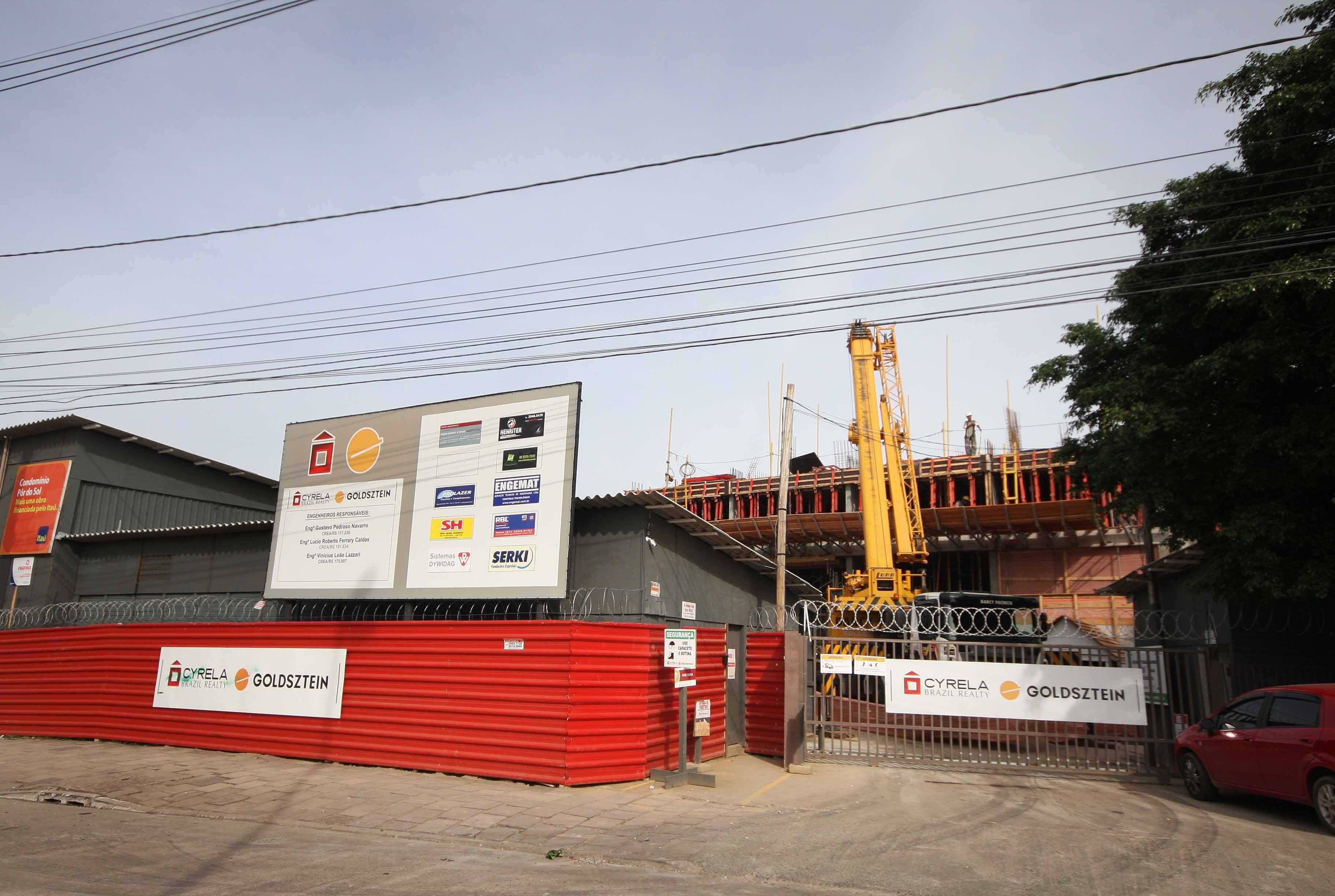 Estrutura | Axis - Home – Apartamentono  Altos de Petrópolis - Porto Alegre - Rio Grande do Sul