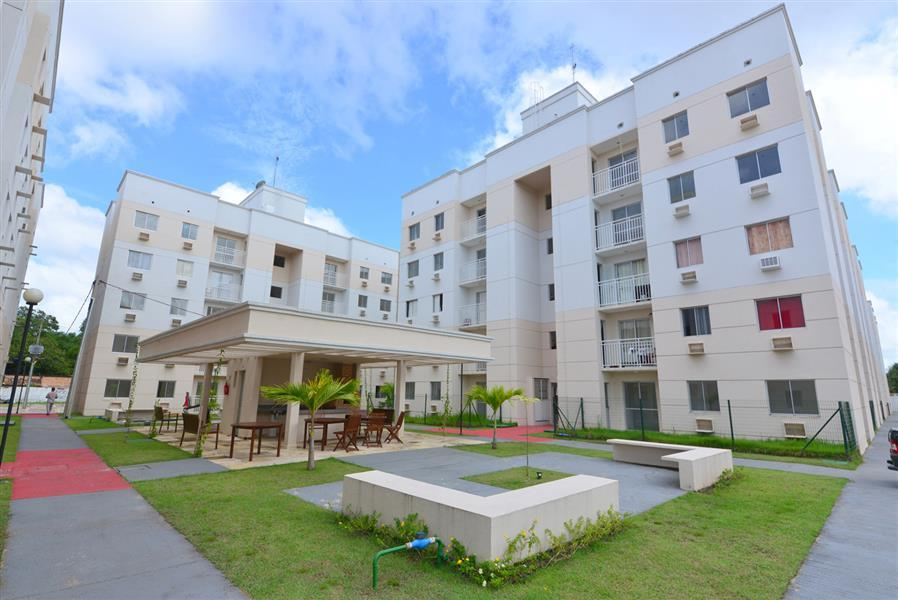 | Vitória Maguary  - Apartamento no Centro de Ananindeua - Ananindeua - Pará