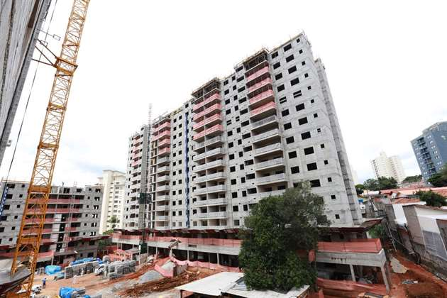 Início das obras | Mïstï Morumbi – Apartamentono  Morumbi - São Paulo - São Paulo