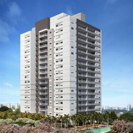 Entrada | Mïstï Morumbi – Apartamentono  Morumbi - São Paulo - São Paulo
