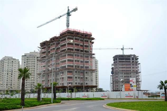 Estrutura | Riserva Golf Vista Mare Residenziale – Apartamentona  Barra da Tijuca - Rio de Janeiro - Rio de Janeiro