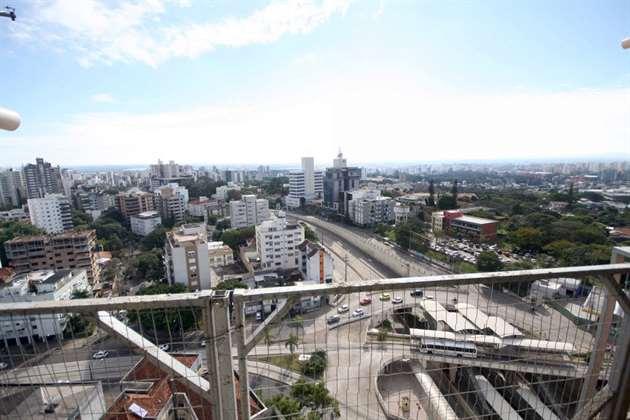 Alvenaria | Porto Alegre Incomparável – Apartamentono  Altos de Petrópolis - Porto Alegre - Rio Grande do Sul