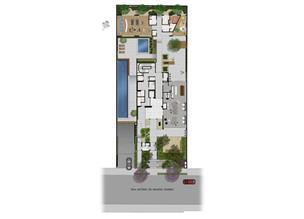 SKR Campo Belo Implantação | Tom 1102 – Apartamento no  Campo Belo - São Paulo - São Paulo