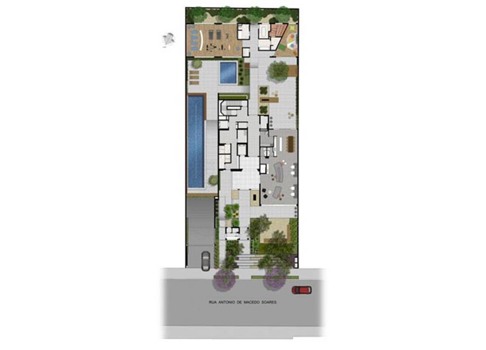 SKR Campo Belo Implantação | Tom 1102 – Apartamentono  Campo Belo - São Paulo - São Paulo