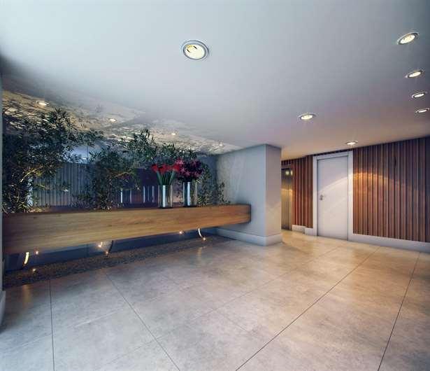 Entrada | NOBRE NORTE CLUBE RESIDENCIAL – Apartamentono  Grande Méier - Rio de Janeiro - Rio de Janeiro