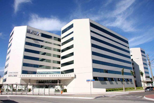 América Centro Empresarial