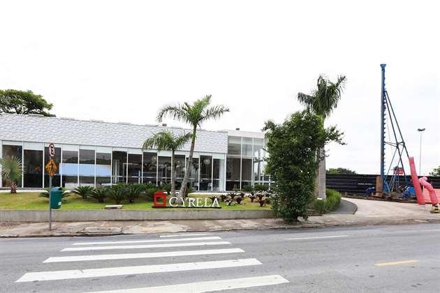 Início das obras | Panamerica Brickell – Apartamentoem  Santo Amaro - São Paulo - São Paulo