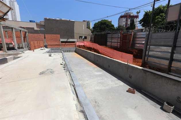 Acabamento | Cyrela Legacy Vila Mariana – Apartamentona  Vila Mariana - São Paulo - São Paulo