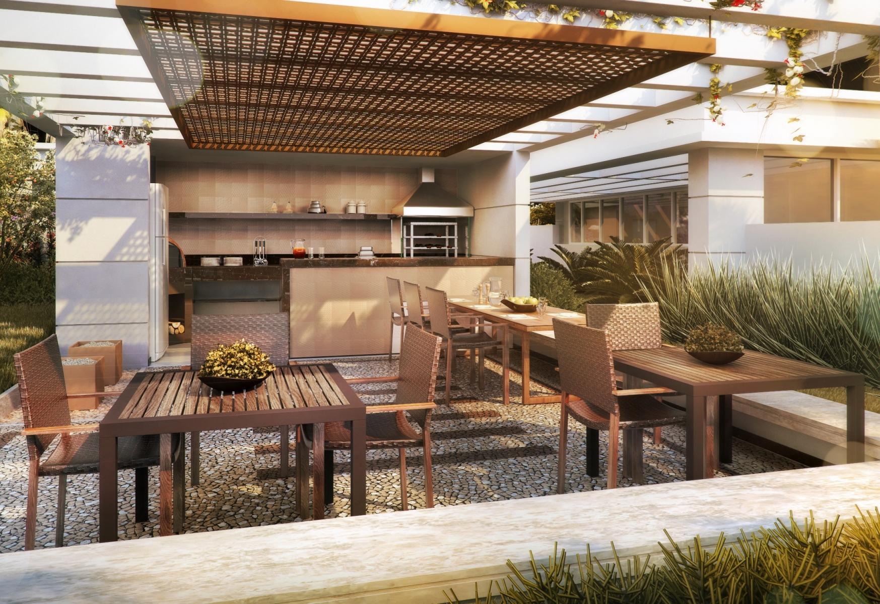 Lazer | Cyrela Legacy Vila Mariana – Apartamentona  Vila Mariana - São Paulo - São Paulo