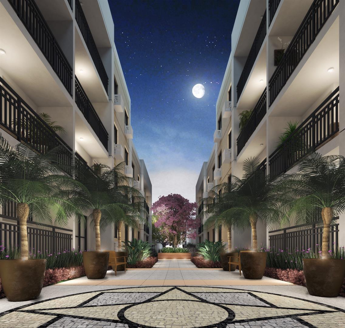 Fachada | Friends Residencial – Apartamentono  Andaraí - Rio de Janeiro - Rio de Janeiro