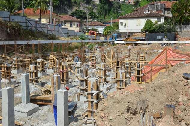 Projeto executivo | Friends Residencial – Apartamentono  Andaraí - Rio de Janeiro - Rio de Janeiro