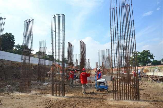 Projeto executivo | Vidamerica Clube Residencial – Apartamentono  Del Castilho - Rio de Janeiro - Rio de Janeiro