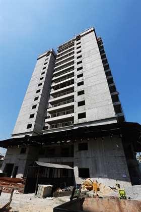 Estrutura | Cyrela Classic Lapa – Apartamentona  Lapa - São Paulo - São Paulo