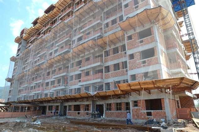 Estrutura | RJZ Cyrela Like Residencial Club – Apartamentoda  Barra Olímpica - Rio de Janeiro - Rio de Janeiro