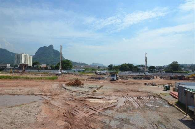 Projeto executivo | RJZ Cyrela Like Residencial Club – Apartamentoda  Barra Olímpica - Rio de Janeiro - Rio de Janeiro