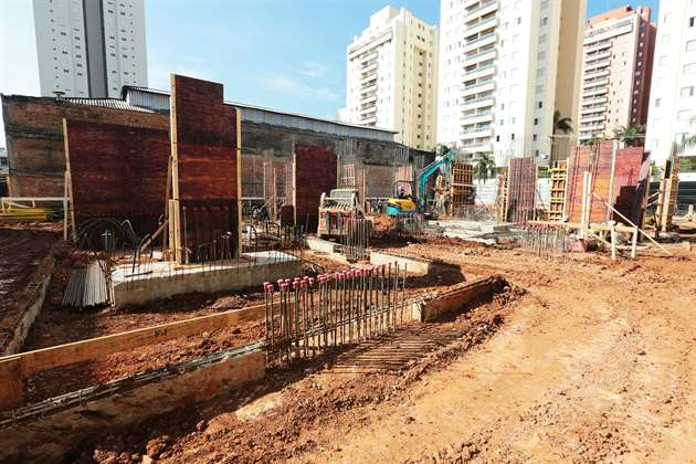 Estrutura | Cyrela Cypriani 955 Ipiranga – Apartamentono  Ipiranga - São Paulo - São Paulo